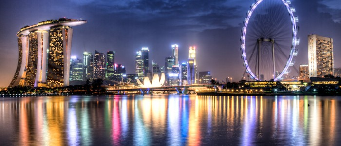Useful guidance for booking your Singapore Tickets online
