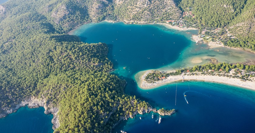 Why Visit Oludeniz   Finding The Best Hotel To Stay In Town
