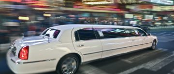 Touring top picks of San Diego city with san diego limo service