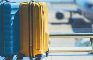Helpful buyer's guide for Kids Luggage