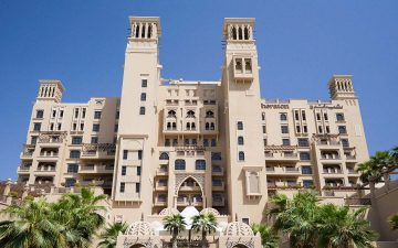 5 star hotels in Sharjah