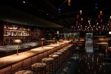 Best cocktail bar hong kong