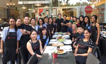 Bake Some Sweets On Your Next Team Building In Singapore!