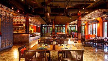 repulse bay restaurant