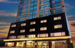 Hotels in Causeway Bay