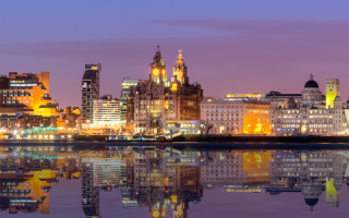 Tonight In Liverpool And Experience The World Best Convention