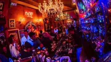 gin bar causeway bay restaurants