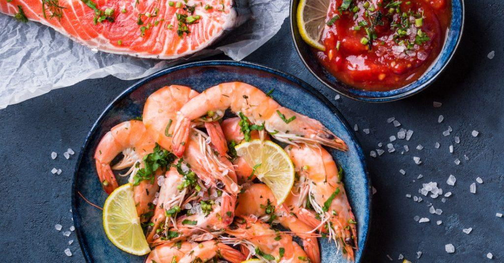 Best Supply of Seafood in San Antonio