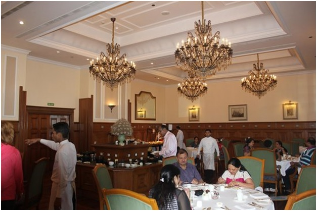 Top restaurants in Shimla that are a must-visit for all food enthusiasts