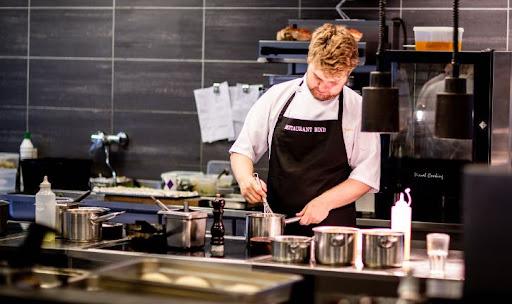 What To Note About Dark Kitchen